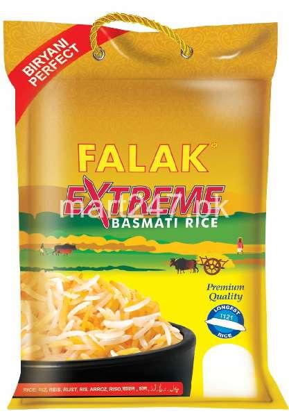 Falak Extreme Basmati Rice 1 KG
