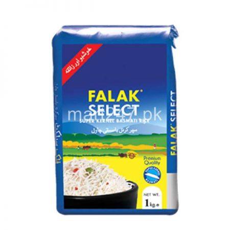 Falak Select Super Kernel Basmati Rice 1 KG
