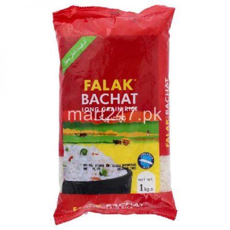 Falak Bachat Long Grain Rice 1 KG