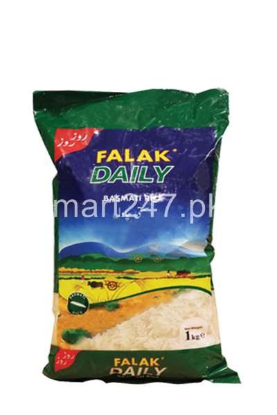 Falak Daily Basmati Rice 1 KG
