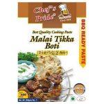 Chefs Pride Chicken Malai Tikka Boti Masala 200 G