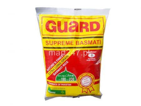 Guard Supreme Basmati 1 KG