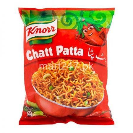 Knorr Noodles Chatt Patta 66 G