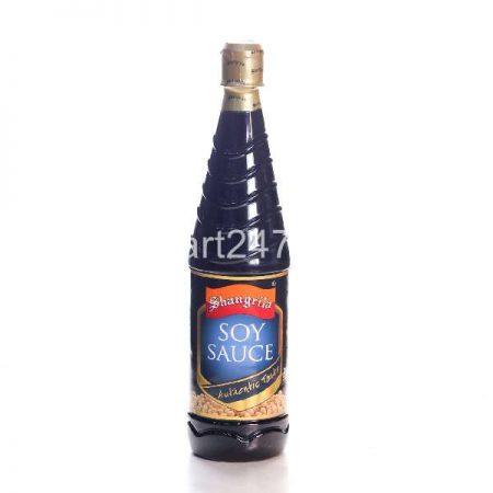 Shangrila Soy Sauce 300Ml