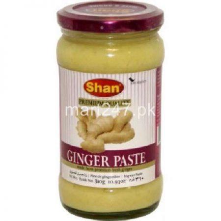 Shan Ginger Paste 310G