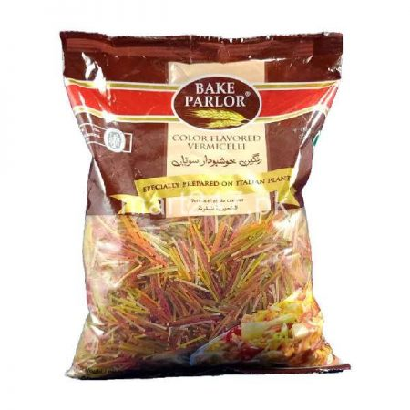 Bake Parlor Color Flavored Vermicelli 400 G