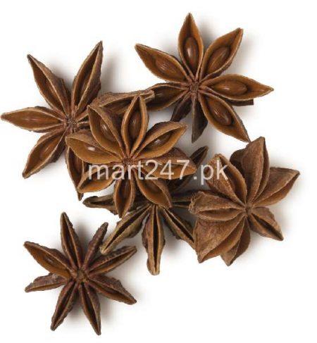 Badian Flower 25 G