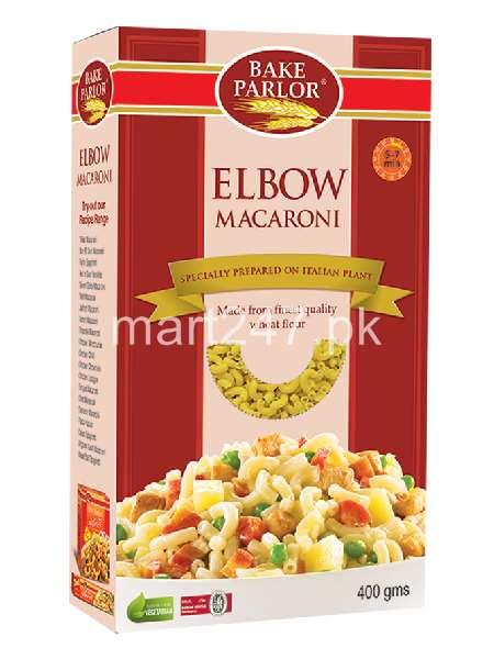 Bake Parlor Elbow Macaroni 400 G