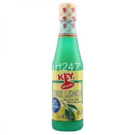 Key Brand Pure Lemon 300 ML