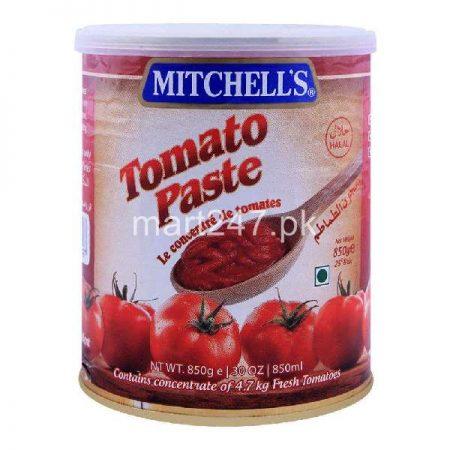 Mitchell's Tomato Paste 450 G