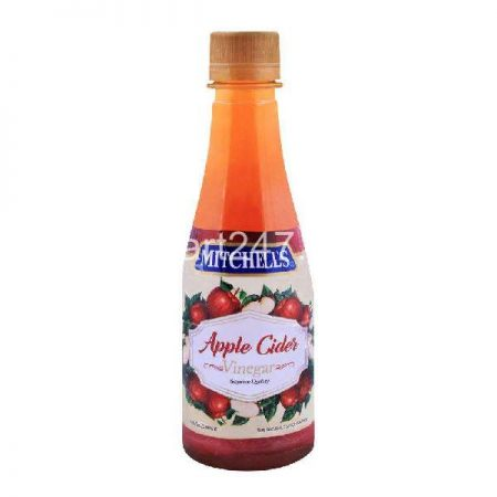 Mitchell's Apple Cider Vinegar 310 ML