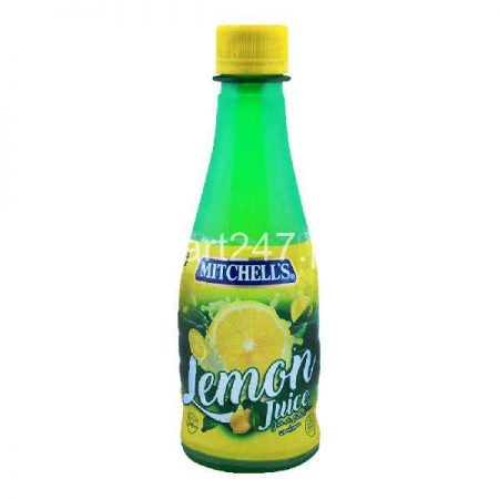Mitchell's Lemon Juice 300 ML