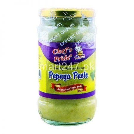 Chefs Pride Papaya Paste 200 G