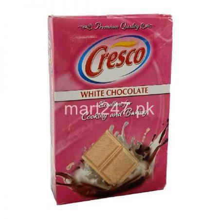 Cresco White Chocolate 250 G