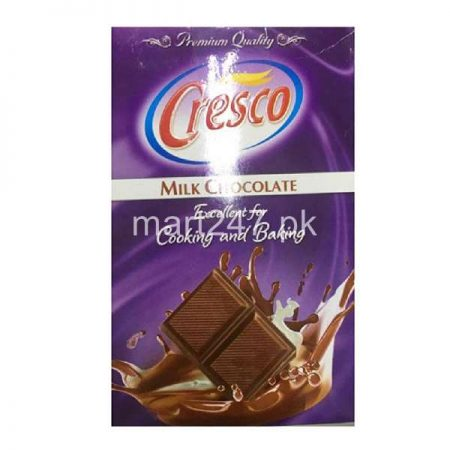 Cresco Milk Chocolate 250 G