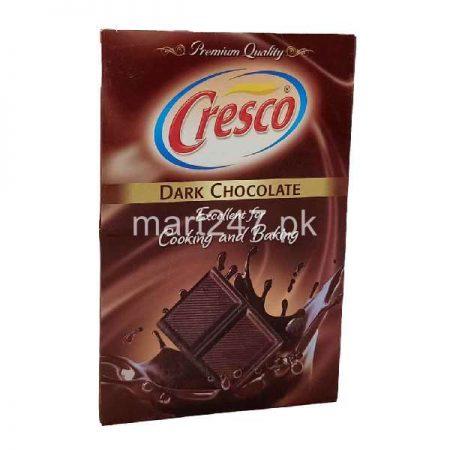 Cresco Dark Chocolate 500 G