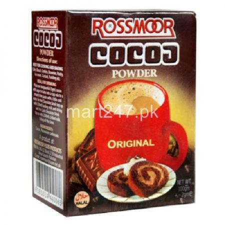 Rossmoor Cocoa Powder 100 G