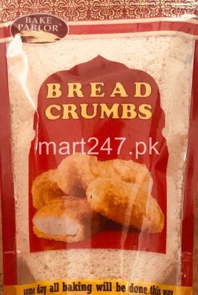 Bake Parlor Bread Crumbs 200 G