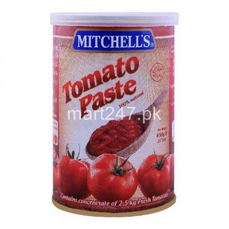 Mitchell's Tomato Paste 850 ML