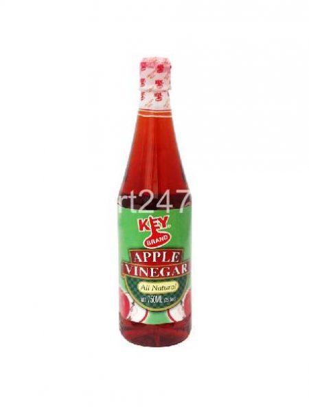Key Brand Apple Vinegar 750 ML