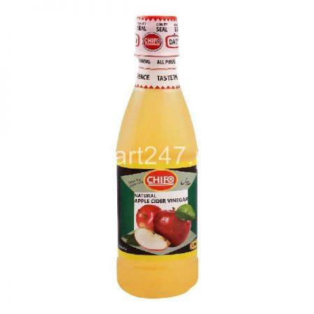 Chifo Natural Apple Cider Vinegar 315 Ml