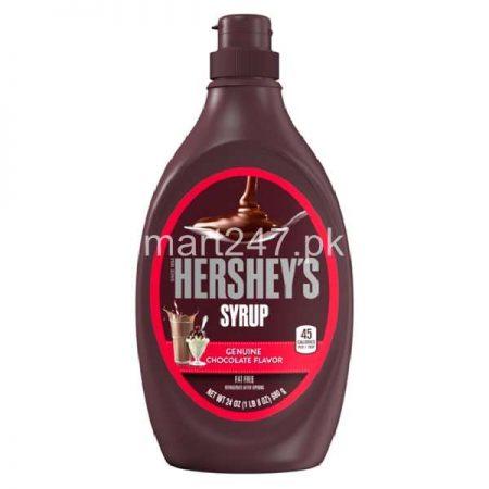 Harshey'S Syrup Chocolate 680 G