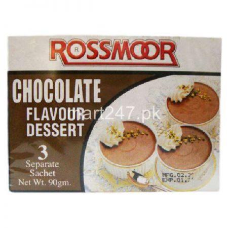 Rossmoor Chocolate Desert 90 G