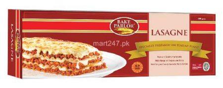 Bake Parlor Lasagne 400 G