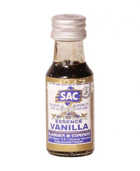 Sac Essence Vanilla 20 Ml