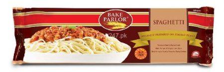 Bake Parlor Spaghetti 450 G