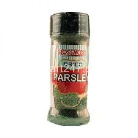 Rossmoor Dried Parsley 10 g