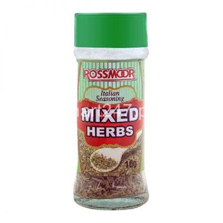 Rossmoor Italian Seasoning Mixed Herbs 10 g