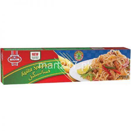 Kolson Fajita Spaghetti 250 G