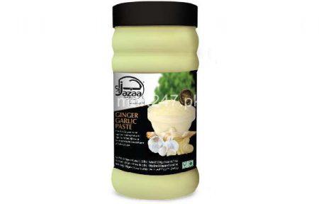 Jazaa Ginger Garlic Paste 330 Grams