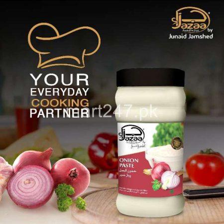 Jazaa Onion Paste 330 Grams