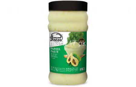 Jazaa Papaya Paste 330 Grams