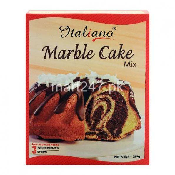 Italiano Marble Cake Mix 559 Grams