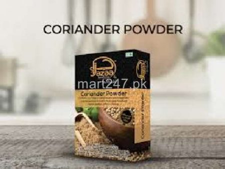 Jazaa Coriander Powder 100 Grams