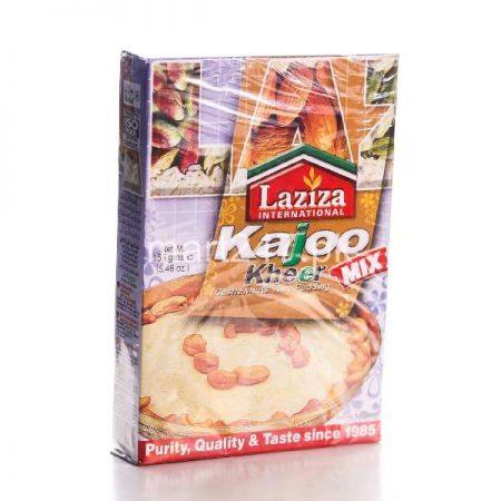 Laziza Kajoo Kheer 155 G Standard Pack
