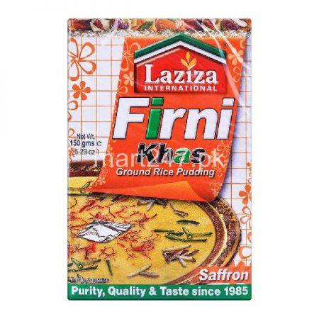 Laziza Firni Khas Saffron 150 G