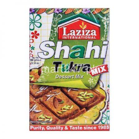 Laziza Shahi Tukra Mix 180 G