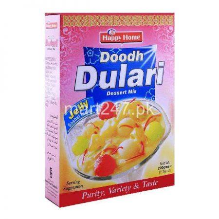 Happy Home Doodh Dulari Mix 220 G