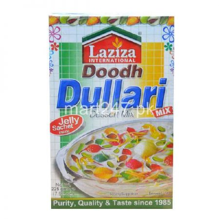 Laziza Doodh Dullari 225 Grams