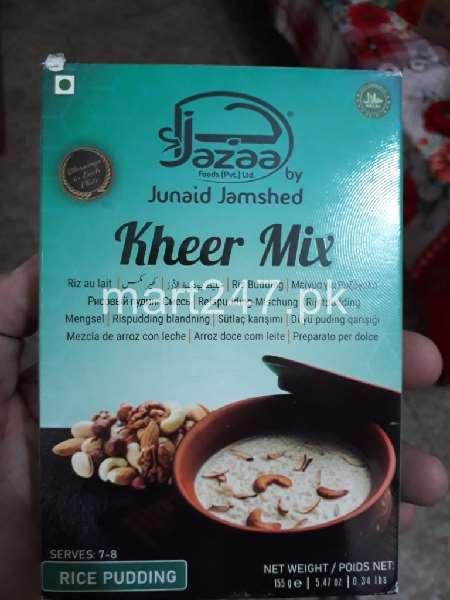 Jazaa Kheer Mix 155 gm