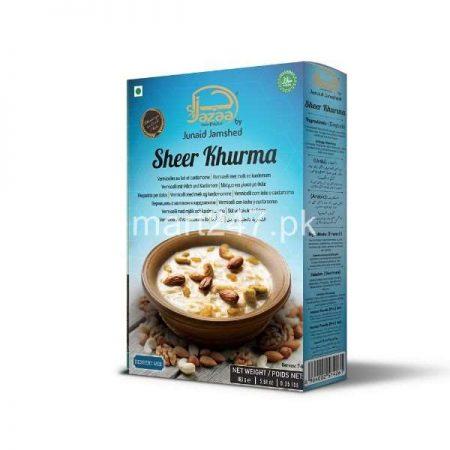 Jazaa Sheer Khurma 160 gm